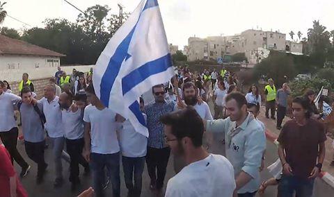 יום ירושלים ביהוד