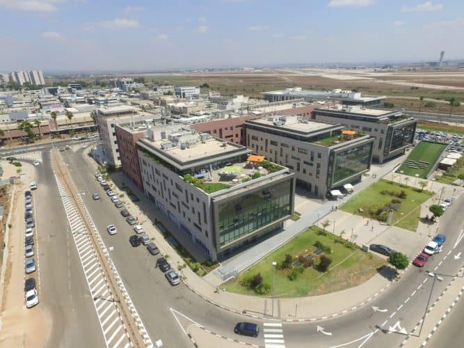 אזור תעשייה אור יהודה