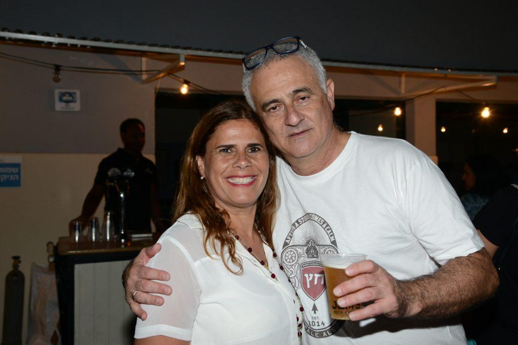 פסטיבל הבירה גני תקווה