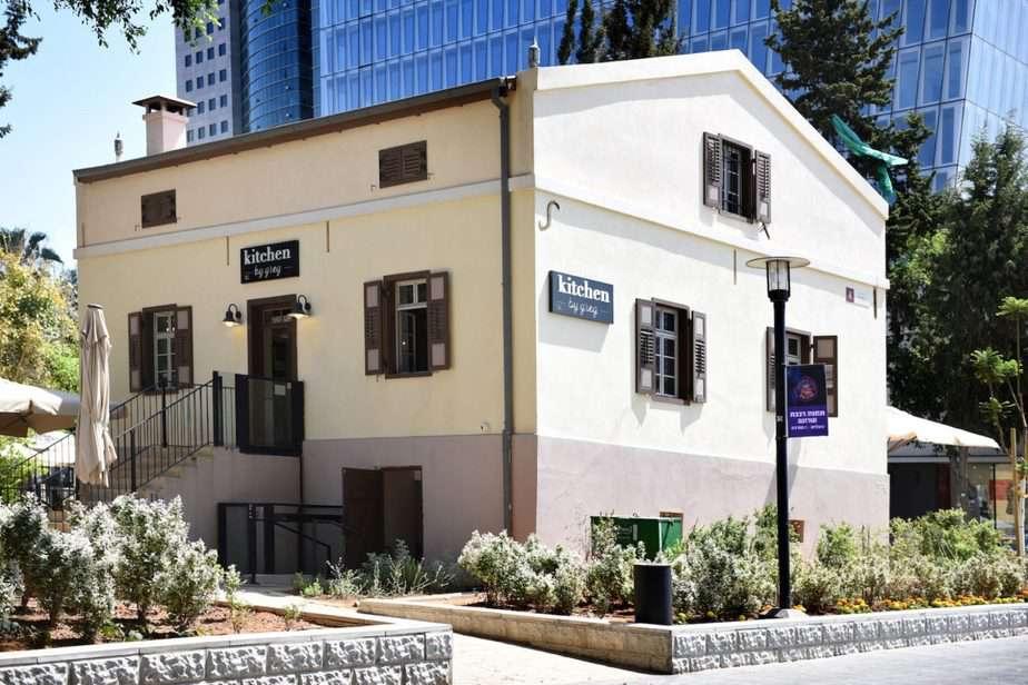 קפה גרג פותחת רשת חדשה: קיטשן ביי גרג מסעדה בשרית כשרה