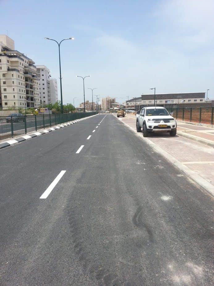 כביש חדש