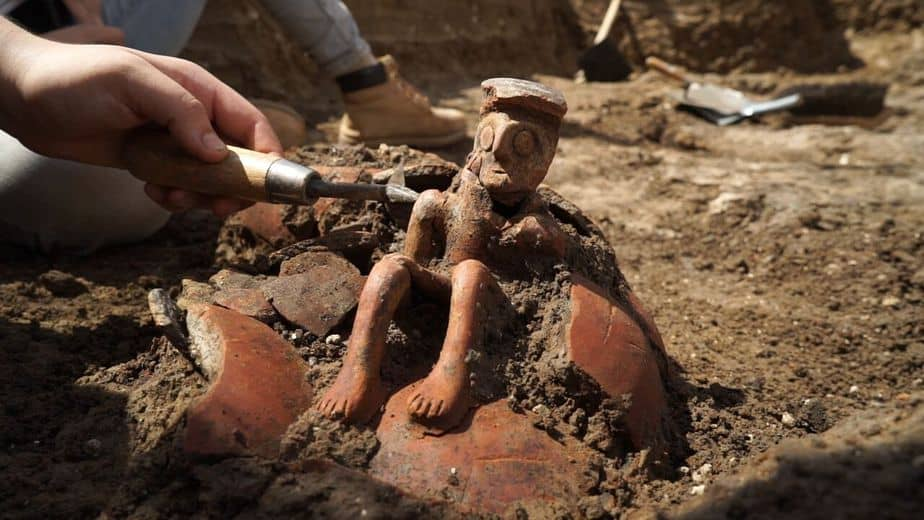 חפירות ארכיאולוגיות ביהוד