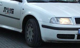 נהג מונית חשוד באונס נוסעת ישנה