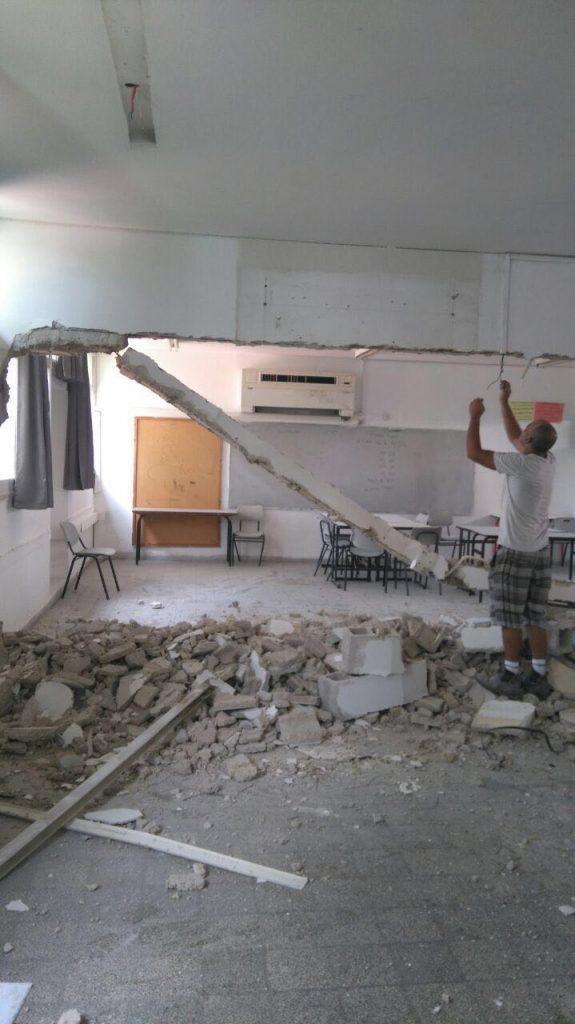 עיריית אור יהודה מגבירה את הקצב להכנת מוסדות החינוך לקראת שנת הלימודים הקרובה