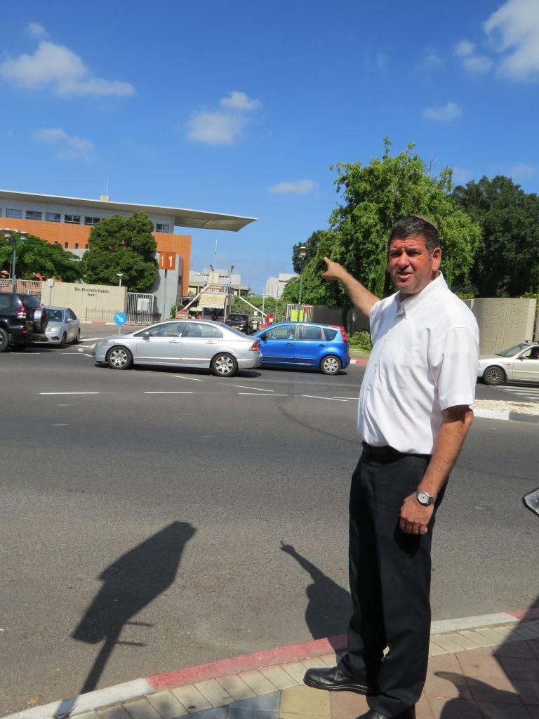 ועדת הגבולות של משרד הפנים יצאה לדרך -הוועדה תדון בשינוי גבולות והכללתה של אוניברסיטת בר -אילן בתחומה המוניציפאלי של גבעת שמואל