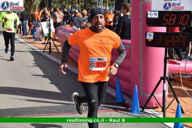 מרוץ סביון 2017