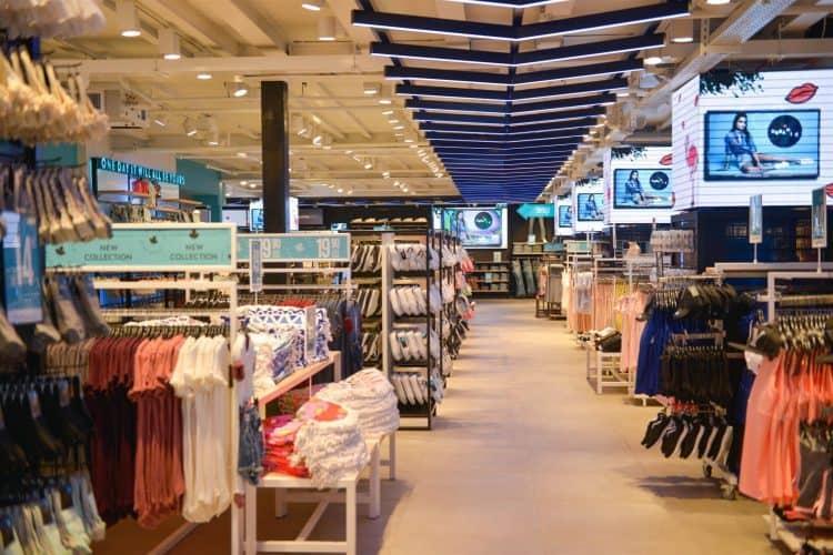 חנות אורבניקה החדשה בעופר בילו סנטר. צילום- עמית גרין (3)