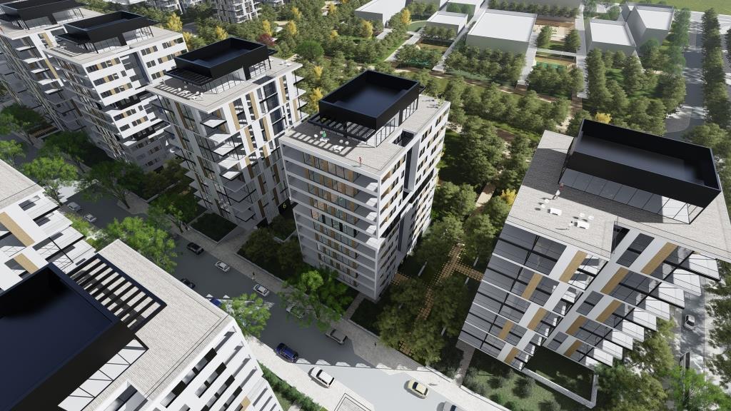 גינדי החזקות זכתה במכרז מחיר למשתכן בעיר אור יהודה בשכונה החדשה 'בית בפארק'