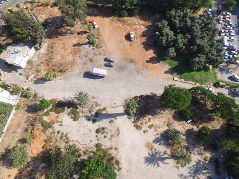 פארק הזיתים יהוד