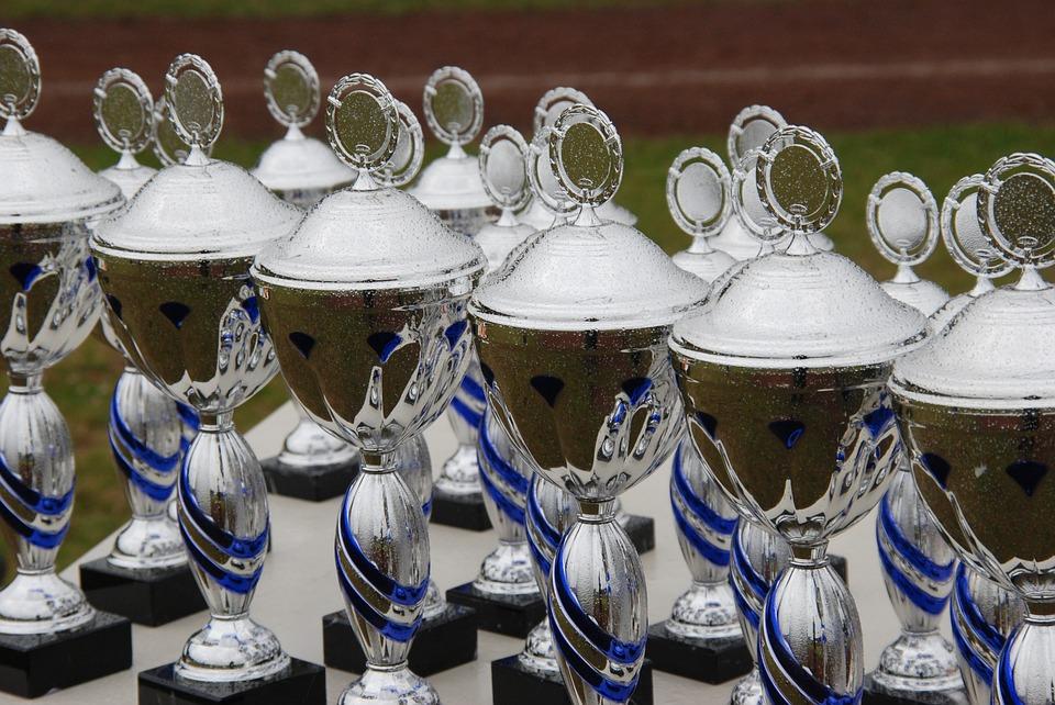 גביעי ספורט