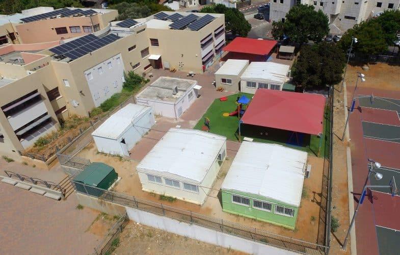 בית ספר היובל ביהוד