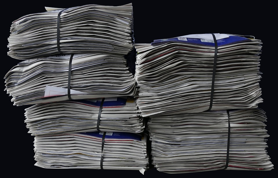 newspapers-2586621_960_720