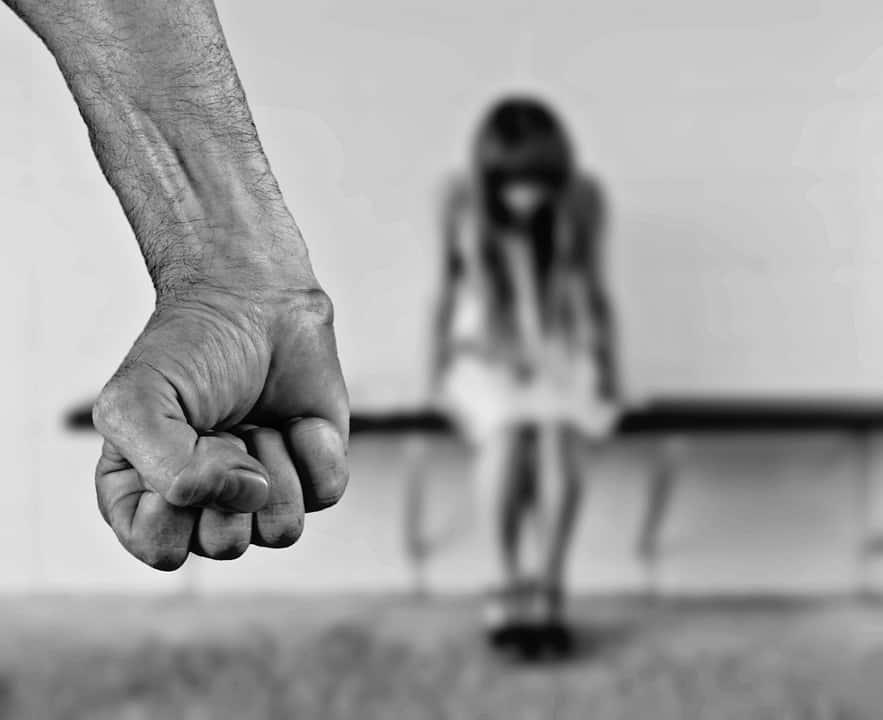 אלימות נשים