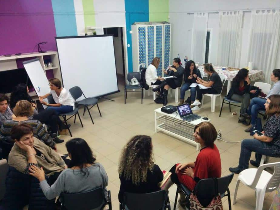 קורס יזמות חברתית יהוד