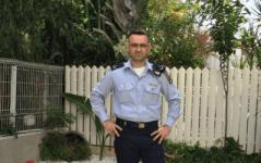 מצטין מפקד חיל האוויר