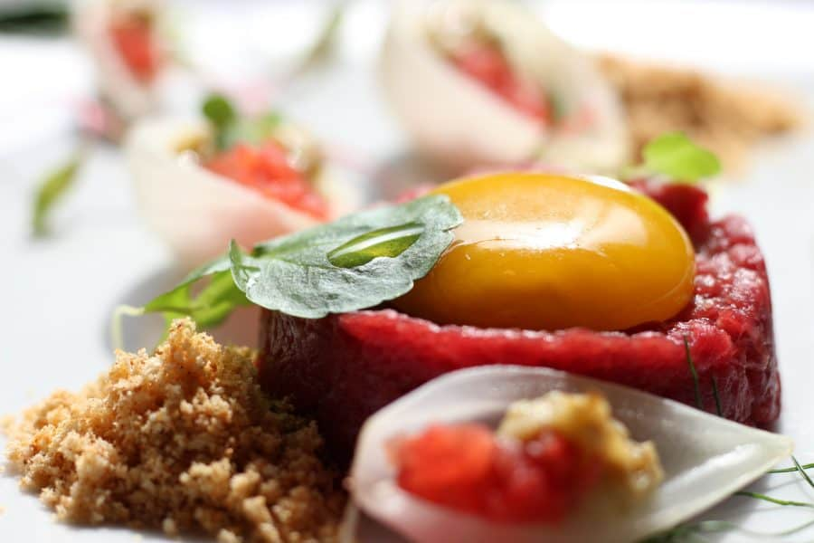 מסעדת טריולה פתח תקווה