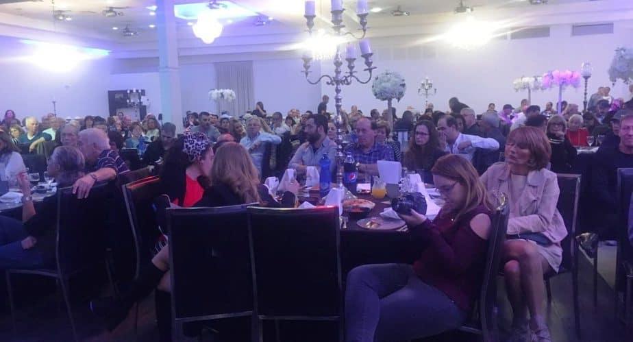 התחדשות עירונית כנס דיירים גיורא גבעת שמואל