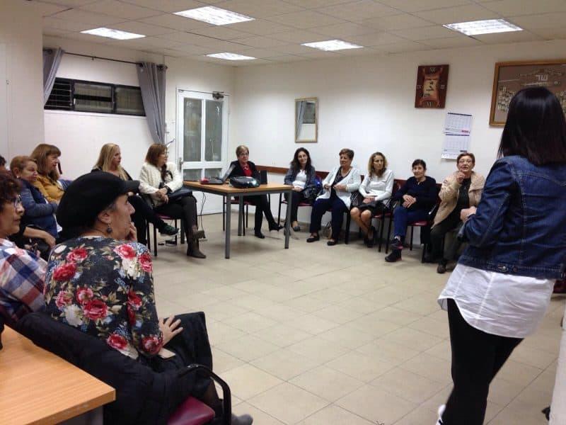 סדנת סטיילינג נשות יהוד מונוסון
