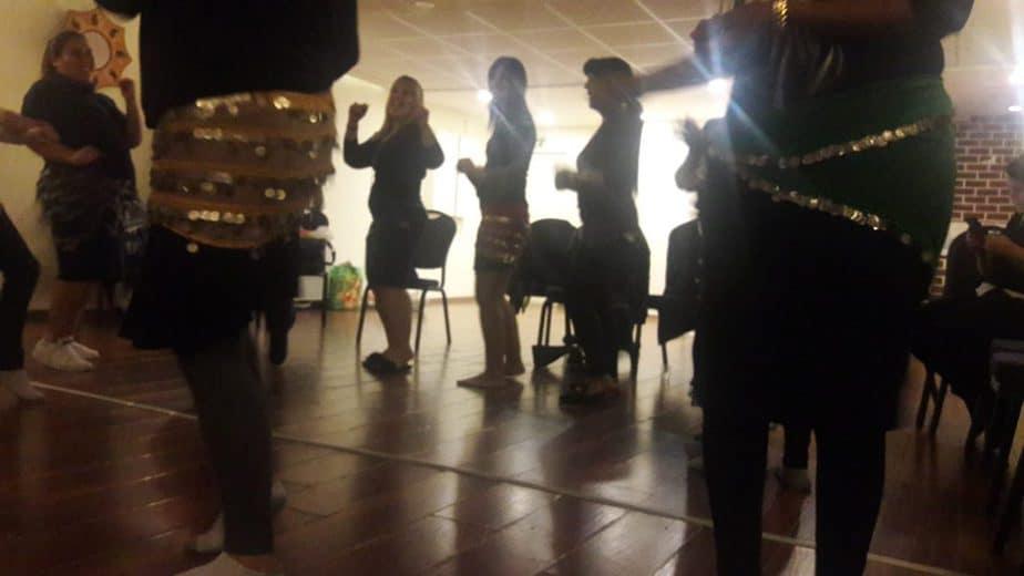 קבוצת אמהות מאור יהודה השתתפו בסדנאות חווייתיות