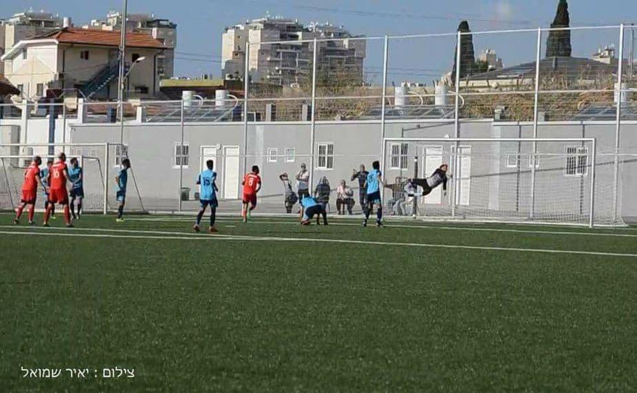 כדורגל אור יהודה