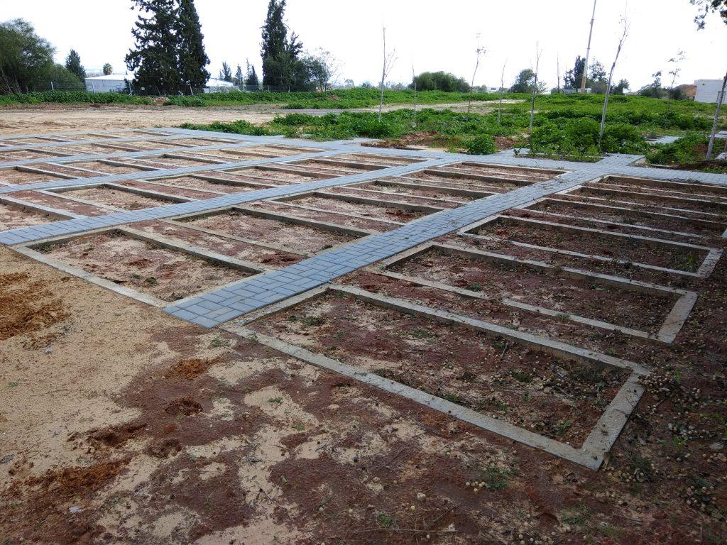בית הקברות בסביון