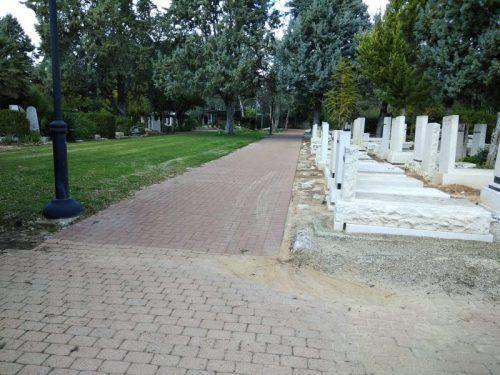 בית קברות סביון