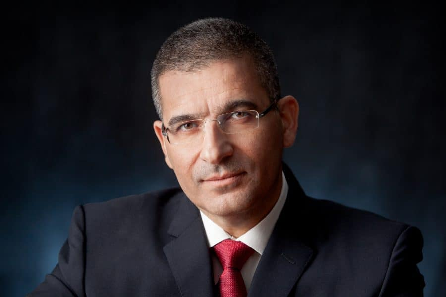 יעקב אטרקצ'י בעלים ומנכל אאורה