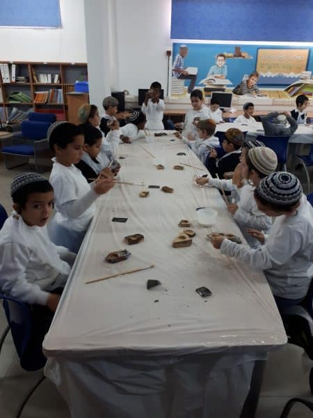 בית ספר סעדיה גאון