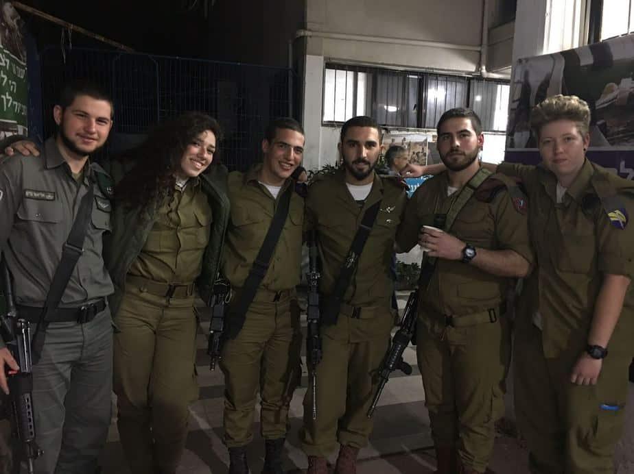 מכינה קדם צבאית אור יהודה
