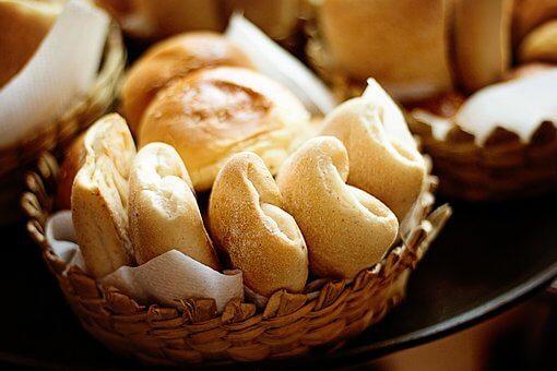 ארוחות בוקר טובות בגני תקווה