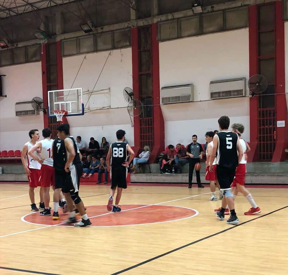 כדורסל יהוד