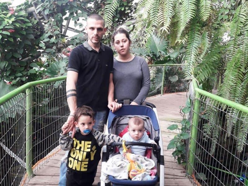 משפחת אבן חן מיהוד