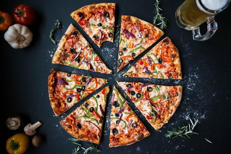 הפיצה הכי טובה בקריית אונו - המומלצים שלנו