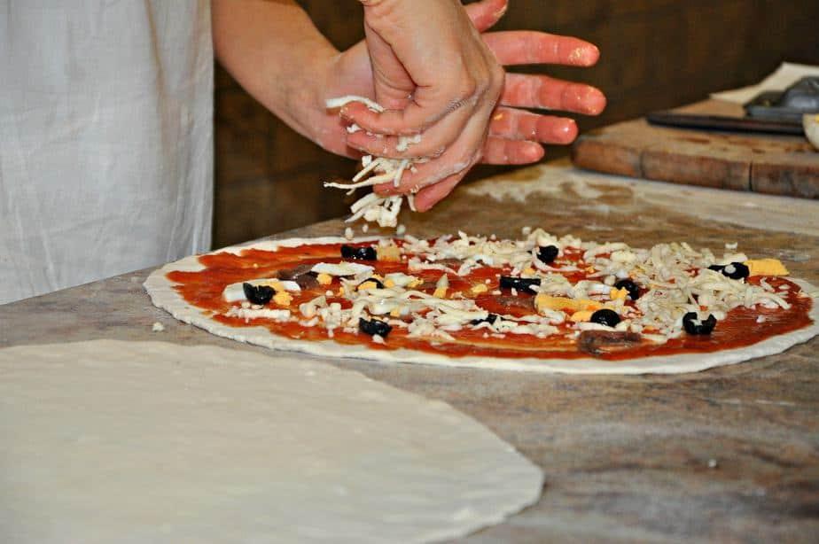 הפיצה הכי מומלצת בגבעת שמואל