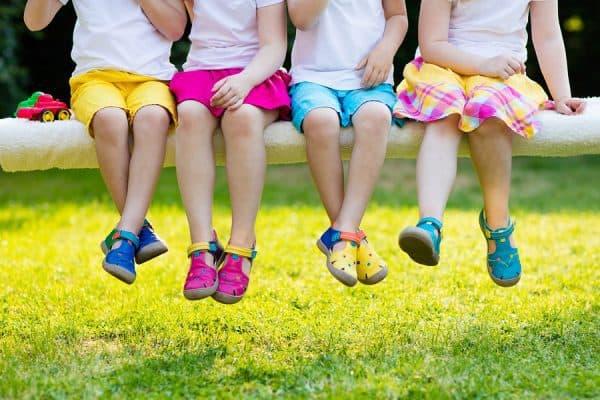 נעלי ילדים באור יהודה