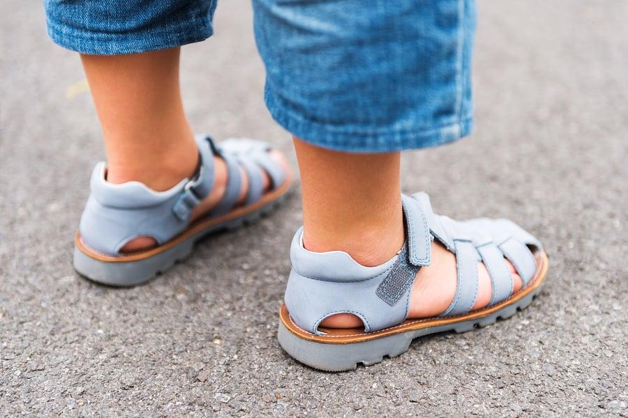 נעלי ילדים בקריית אונו