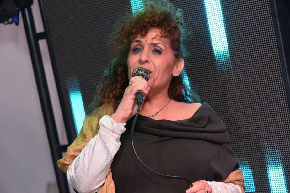סדנת שיר מתנס יהוד איבונה