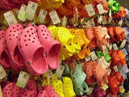 חנויות נעלי ילדים מומלצות