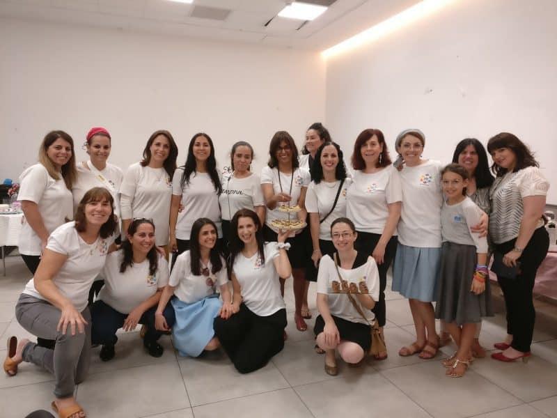 מעגל הנשים בגבעת שמואל