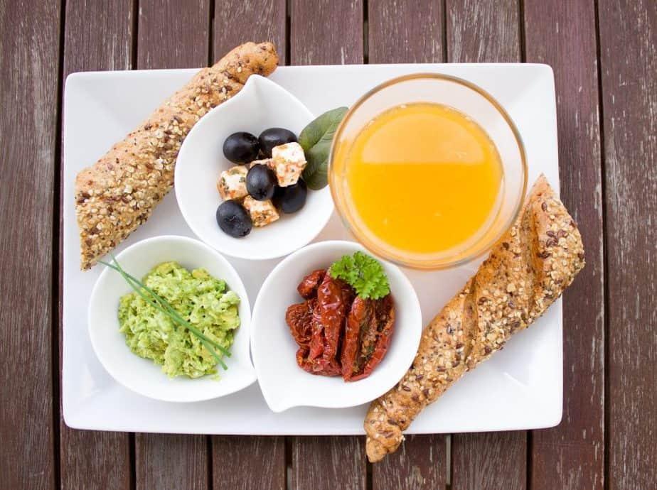 ארוחות בוקר מומלצות בחדרה (צילום: pixabay)