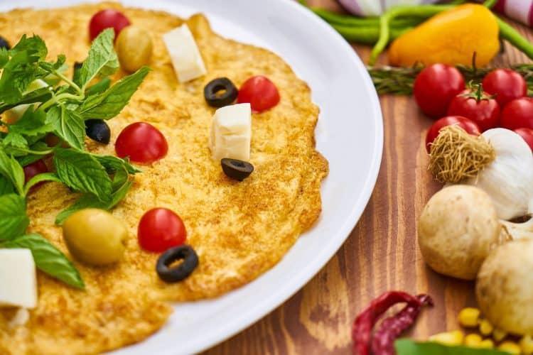 ארוחות הבוקר הכי מומלצות בחדרה (צילום: pixabay)