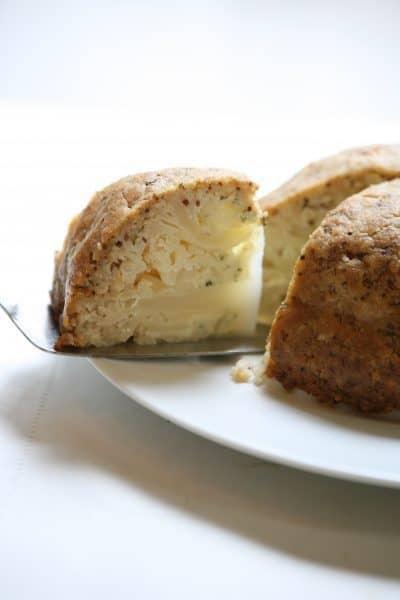 עוגת כרובית - גולדשטיין