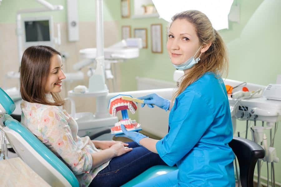 מרפאות שיניים טובות בגבעת שמואל וקריית אונו (צילום: bigstock)