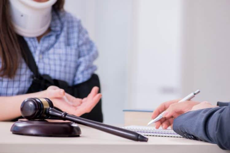 עורך דין מומלץ לנזיקין