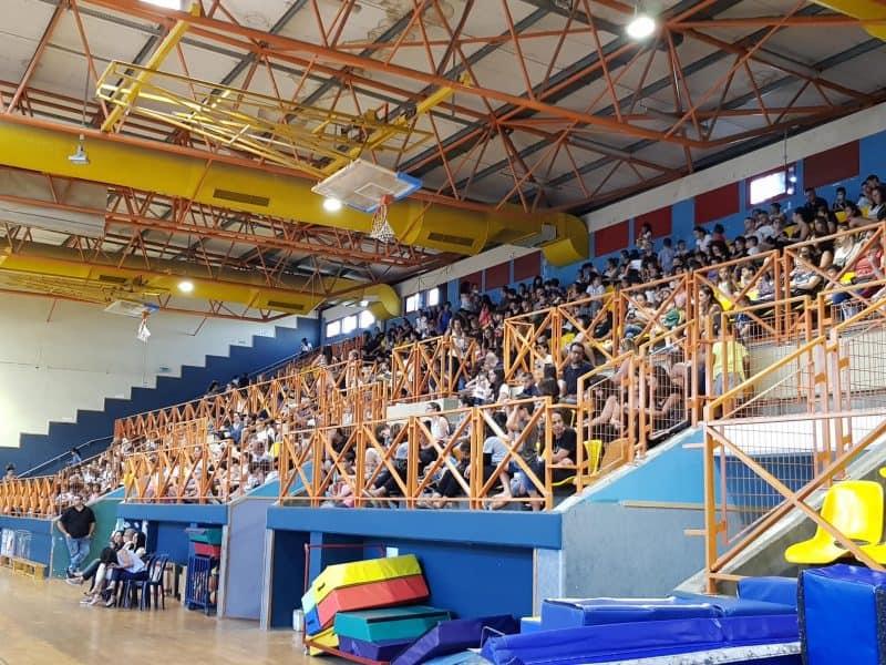 אלף תלמידים השתתפו בבית הספר של החופש הגדול