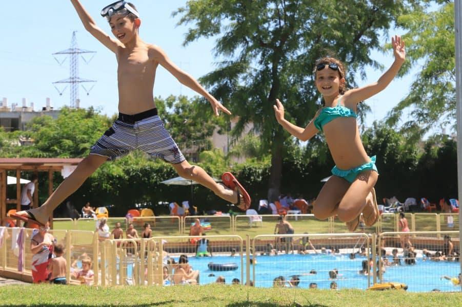 אירועי קיץ בקריית אונו