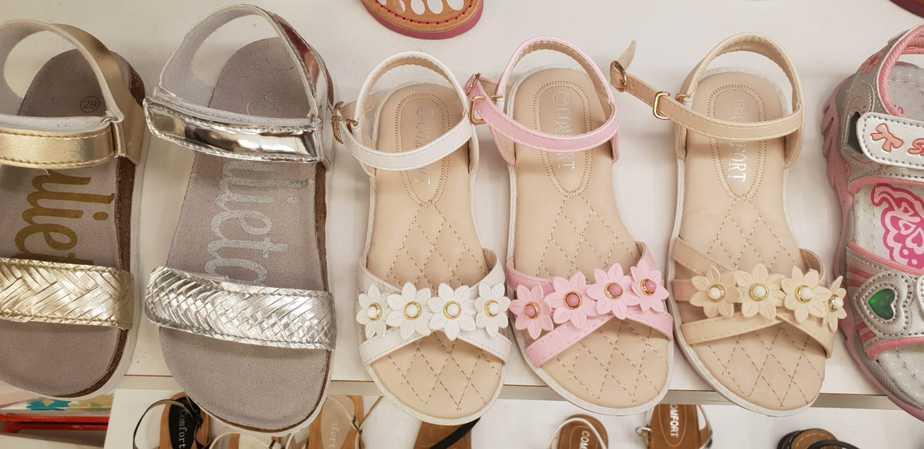 נעלי ילדים: זוג ב 49.90 ש''ח , 2 זוגות ב 79.90 ש''ח