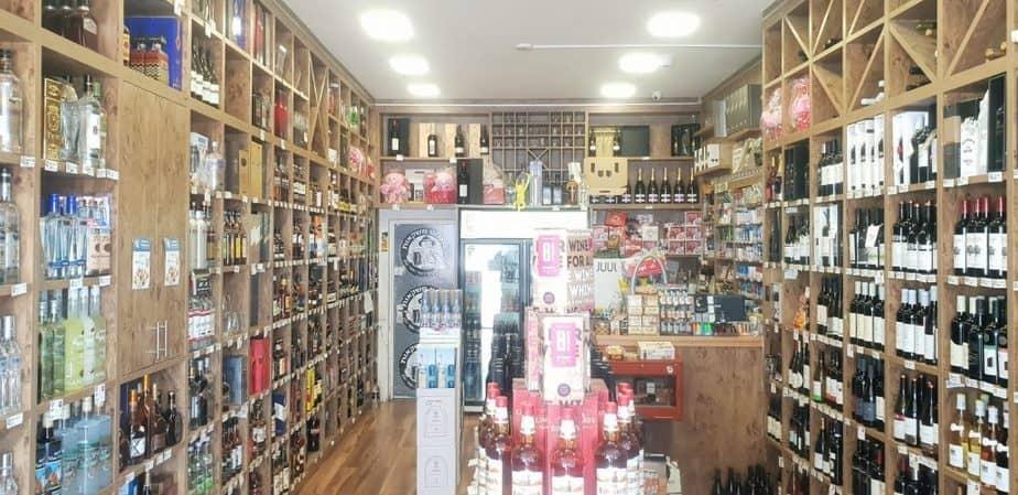 חנויות אלכוהול טובות בבקעת אונו