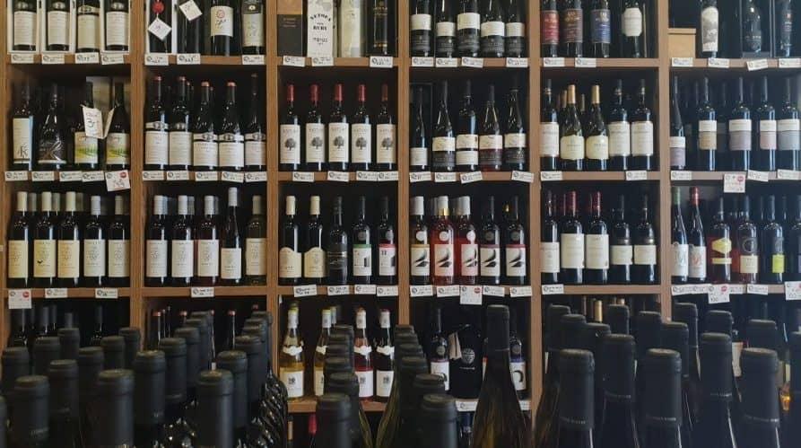 חנויות האלכוהול הכי טובות בבקעת אונו