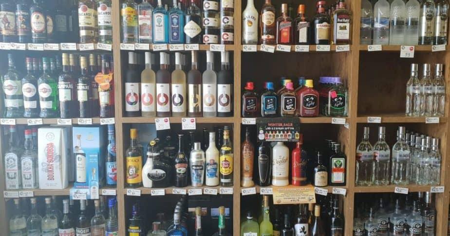 חנויות האלכוהול המומלצות ביותר בבקעת אונו